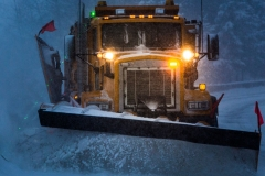 Municipal-Snow-Plow