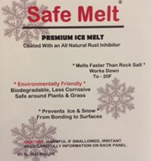 safe melt