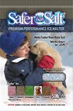 safer than salt